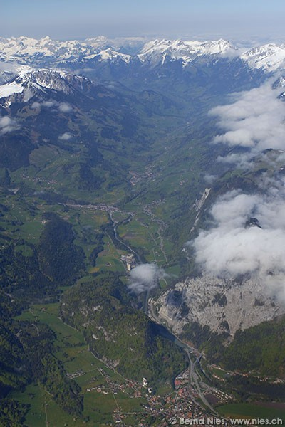 Simmen valley