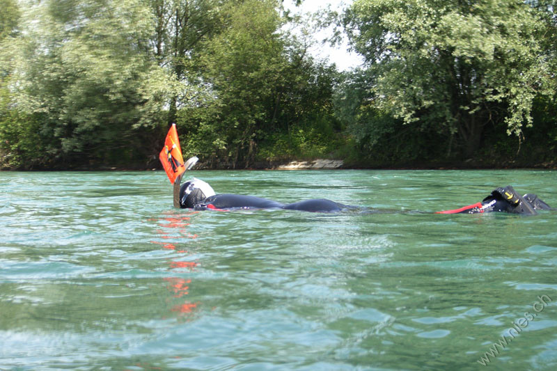 Snorkeling from Glarus