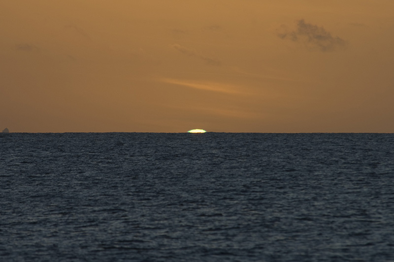 Bild 47/72: Green Flash