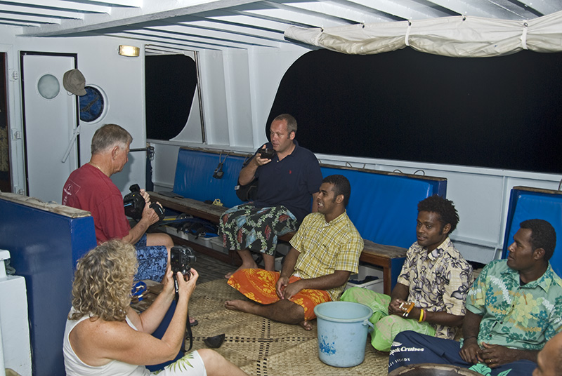 Kava Party