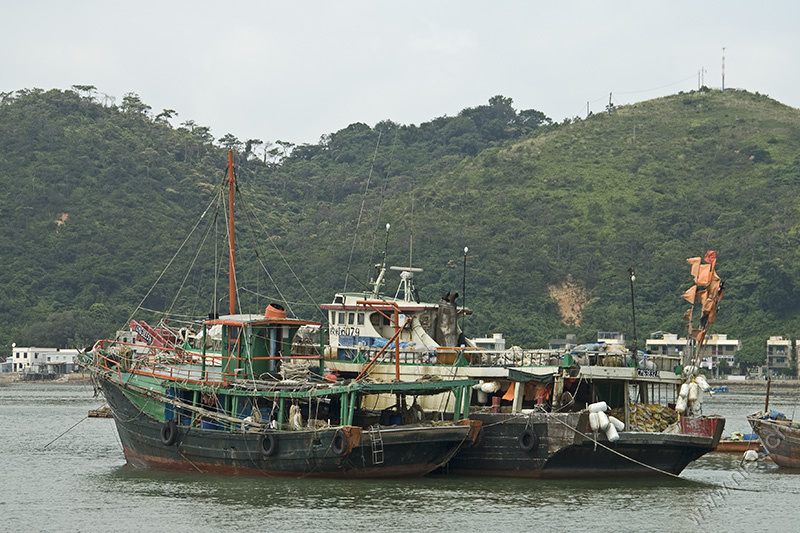 Fishingboats 3