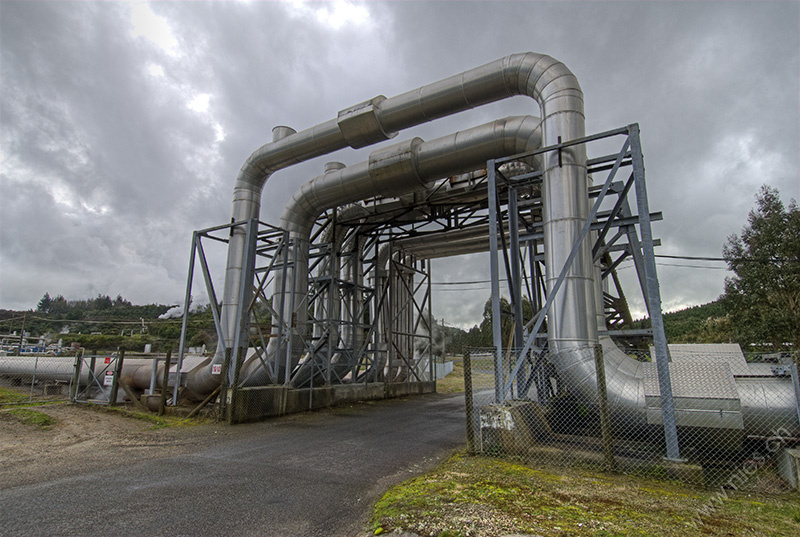 Wairakei Power Station