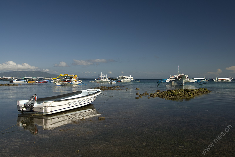 Image 16/31: Boats in Water