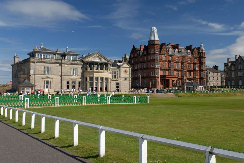 St. Andrews Golfcourse