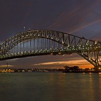 Harbour Bridge © Bernd Nies