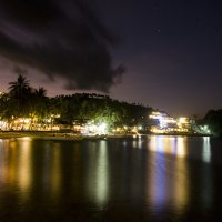 Nacht in Sabang