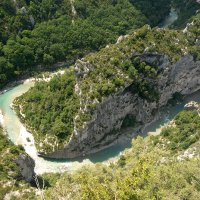 Grand Canyon du Verdon © Bernd Nies