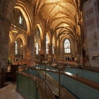 St. Giles Cathedral, Edinburgh