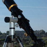 William Optics Zenithstar 105 ED