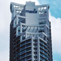 Maxis Building