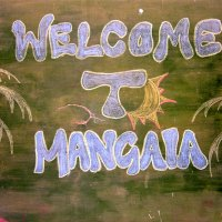 Welcome to Mangaia