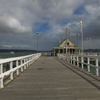 Image 9/194: Russel Jetty
