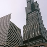 Sears Tower © Bernd Nies