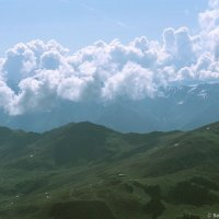 Mountains © Bernd Nies