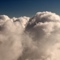 Thick clouds © Bernd Nies