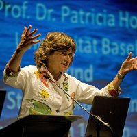Prof. Dr. Patricia Holm