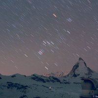 Orion and Matterhorn