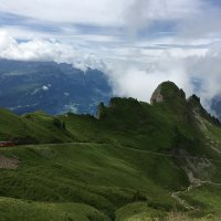 Brienzer Rothorn 2