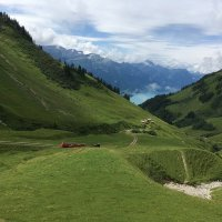 Brienzer Rothorn 1