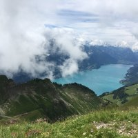 Brienzer Rothorn 3